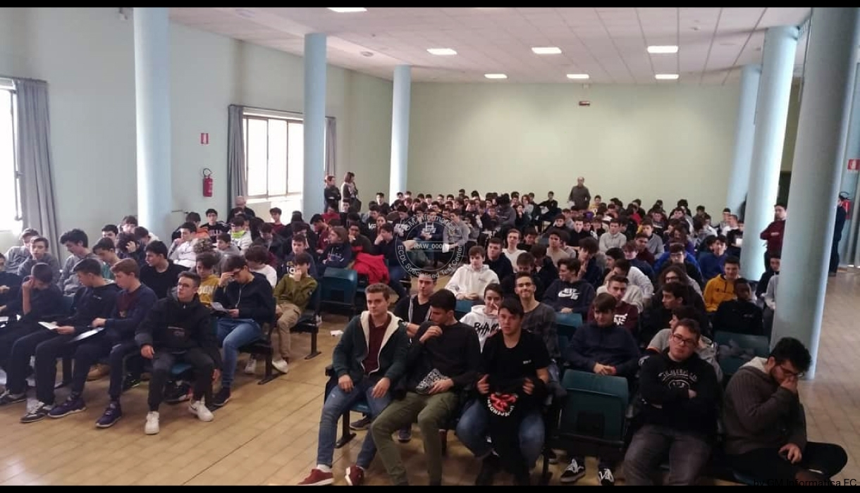Platea_Conferenza
